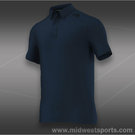 adidas all Premium Clima Chill Polo-Night Shade
