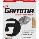 Gamma Ocho RX 16 G Tennis String