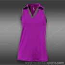 JoFit Redondo Beach Johnny Collar Top-Dizzy