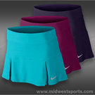 Nike 4 Pleated Knit Skirt