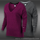 Nike DriFit Knit Sweater