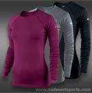 Nike Pro Hyperwarm Shirt