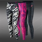 Nike Girls Printed Tight
