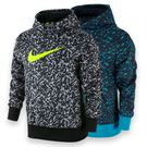 Nike Boys Knock Out 3.0 Print Hoodie