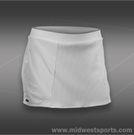 Lacoste Tech Jersey Skirt