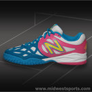 New Balance KC996PB (M) Junior Tennis Shoe