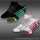 K-Swiss Blade Jester No Show (2 pack)