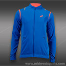 Asics Resolution Jacket-Blue