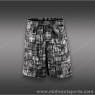 New Balance 10 Plaid Short