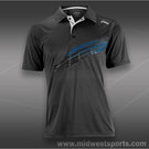 Asics Game Point Printed Polo