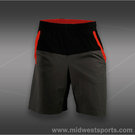 New Balance Approach Short-Grey/Red