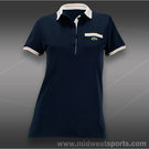 Lacoste Womens Tennis Polo