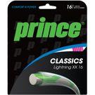 Prince Lightning (Pink) 16G Tennis String