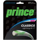 Prince Lightning (Pink) 17G Tennis String