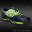 Lotto Raptor Ultra IV Junior Tennis Shoe