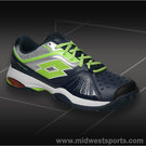 Lotto Vector VI Mens Tennis Shoe