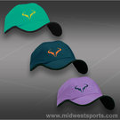 Nike Nadal Bull Logo Feather Light Hat