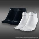 Nike Run Dri Fit Light Weight Tab 2 Pack Socks