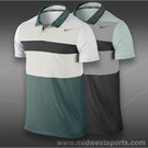 Nike Dri Fit Touch Stripe Polo