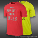 Nike Dont Forget Your Balls T-Shirt