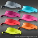 Nike Womens Feather Light 2.0 Visor