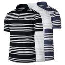 Nike Court Dry Stripe Polo