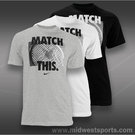 Nike Match This T-Shirt