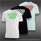 Nike Roger Graphic T-Shirt