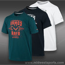 Nike Boys Athlete T-Shirt