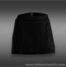 Tail Top Notch A Line Skirt