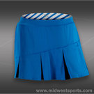 Tail Break Point A-Line Skirt