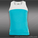 Fila Girls Tiebreaker Sleeveless Tank