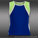 Fila Girls Center Court Sleeveless Top
