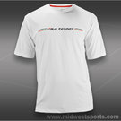 Fila Speed Tennis Print Crew
