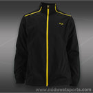 Fila Center Court Jacket- Black