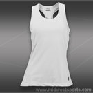 Fila Collezione Pleated Back Tank Top