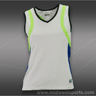 Fila Center Court Full Coverage Tank