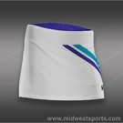 Fila Center Court Skirt-White