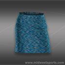 JoFit Hermosa Beach Space Dye Mina Skirt