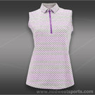 JoFit Montego Sleeveless Polo