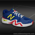 New Balance WC1296BP (B) Womens Tennis Shoes