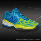 New Balance WC 996BP (B) Womens Tennis Shoes