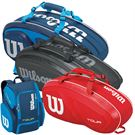 Wilson Tour V Bag Deal
