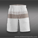 Wilson Specialist Colorblock 10 Inch Short-White