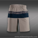Wilson Specialist Colorblock 10 Inch Short-Grey