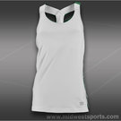 Wilson Team Tank II - White