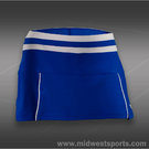 Wilson Team Skirt II - Royal