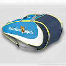 Wilson Australian Open 6 Pack Tennis Bag