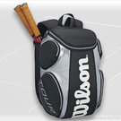 Wilson Black Tour Large Tennis Backpack