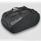 Wilson Club Large Duffel Tennis Bag
